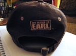 My Name Is Earl Karma Hat
