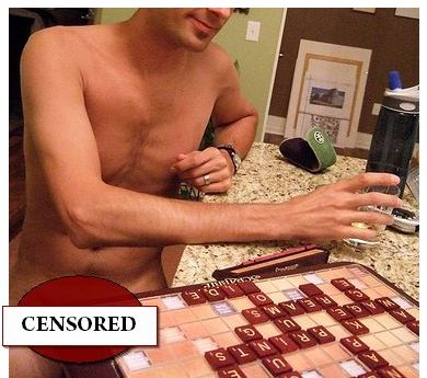 Strip Scrabble anyone? ;)